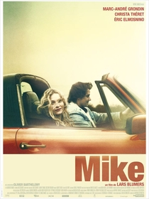 Mike - Poster / Capa / Cartaz - Oficial 2
