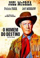 O Homem do Destino (The First Texan)