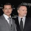 Brad Pitt e David Fincher unidos em novo projeto