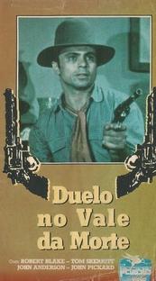 Duelo no Vale da Morte - Poster / Capa / Cartaz - Oficial 1