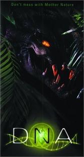 DNA - Caçada ao Predador - Poster / Capa / Cartaz - Oficial 2