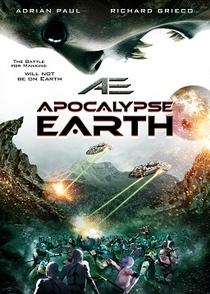 Apocalipse Final - Poster / Capa / Cartaz - Oficial 1