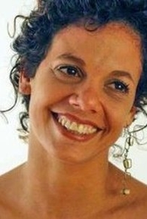 Ana Paula Bouzas - Poster / Capa / Cartaz - Oficial 1
