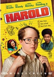 Harold - Poster / Capa / Cartaz - Oficial 1