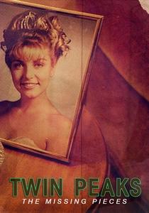 Twin Peaks - O Mistério - Poster / Capa / Cartaz - Oficial 1