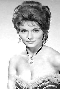 Nancy Kovack