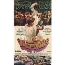O Rei da Noite - Poster / Capa / Cartaz - Oficial 2