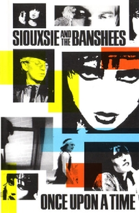 Siouxsie And The Banshees - Once Upon A Time - Poster / Capa / Cartaz - Oficial 1