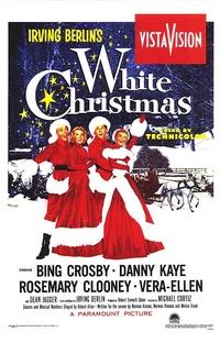 Natal Branco - Poster / Capa / Cartaz - Oficial 1