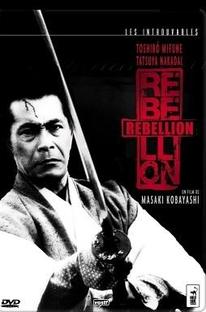 Rebelião - Poster / Capa / Cartaz - Oficial 3