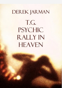 T.G.: Psychic Rally in Heaven - Poster / Capa / Cartaz - Oficial 1