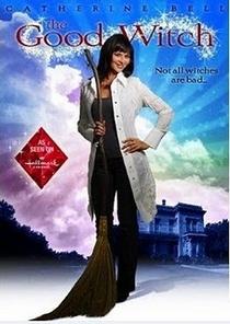 A Bruxa do Bem - Poster / Capa / Cartaz - Oficial 1