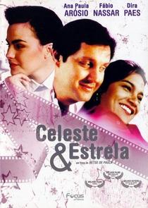 Celeste e Estrela - Poster / Capa / Cartaz - Oficial 1