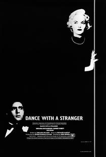Dançando com um Estranho - Poster / Capa / Cartaz - Oficial 3