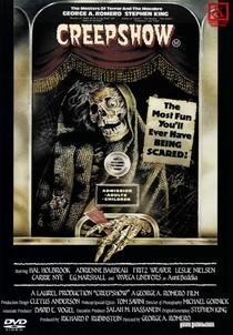 Creepshow - Show de Horrores  - Poster / Capa / Cartaz - Oficial 3