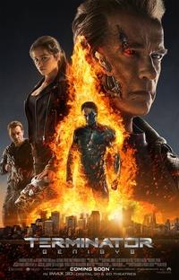 O Exterminador do Futuro: Gênesis - Poster / Capa / Cartaz - Oficial 3