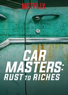 Midas do Ferro-Velho (1ª Temporada) (Car Masters: Rust to Riches (Season 1))