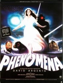 Phenomena - Poster / Capa / Cartaz - Oficial 3