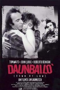 Daunbailó - Poster / Capa / Cartaz - Oficial 5