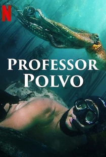 Professor Polvo - Poster / Capa / Cartaz - Oficial 2