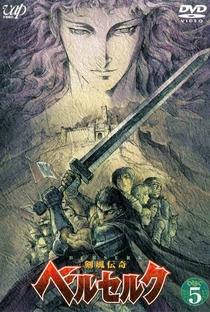 Berserk - Poster / Capa / Cartaz - Oficial 11