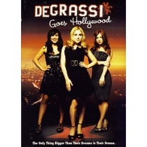 Degrassi Goes Hollywood  - Poster / Capa / Cartaz - Oficial 1