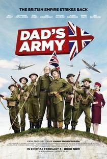 Exército do Pai - Poster / Capa / Cartaz - Oficial 1