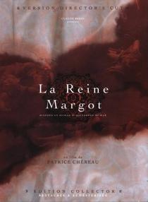 A Rainha Margot - Poster / Capa / Cartaz - Oficial 15