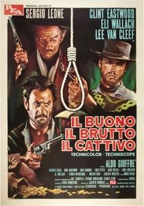 Três Homens em Conflito - Poster / Capa / Cartaz - Oficial 6