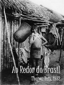 Ao redor do Brasil - Poster / Capa / Cartaz - Oficial 2