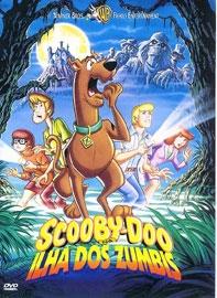Scooby-Doo na Ilha dos Zumbis - Poster / Capa / Cartaz - Oficial 1