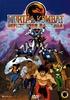 Mortal Kombat: Defensores da Terra (1ª Temporada)