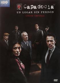 Capadócia, Um Lugar Sem Perdão (3ª Temporada) - Poster / Capa / Cartaz - Oficial 1