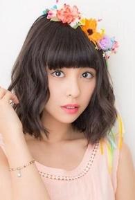 Tanaka Mirei (田中美麗)