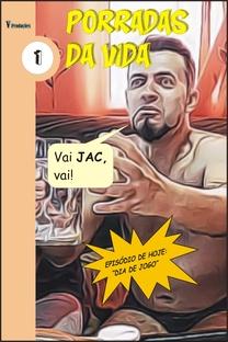 Porradas da Vida - Poster / Capa / Cartaz - Oficial 1