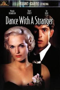 Dançando com um Estranho - Poster / Capa / Cartaz - Oficial 2