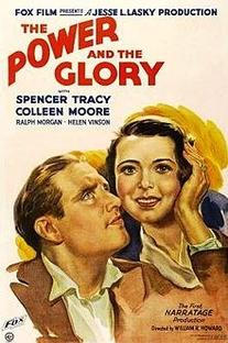 O Poder e a Glória - Poster / Capa / Cartaz - Oficial 1
