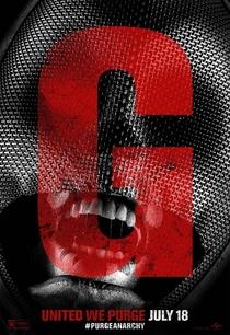 Uma Noite de Crime: Anarquia - Poster / Capa / Cartaz - Oficial 13