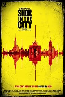 Shor in the City - Poster / Capa / Cartaz - Oficial 3