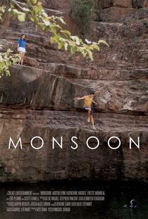 Monsoon - Poster / Capa / Cartaz - Oficial 1