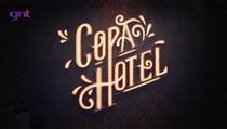 Copa Hotel (1ª Temporada) - Poster / Capa / Cartaz - Oficial 2