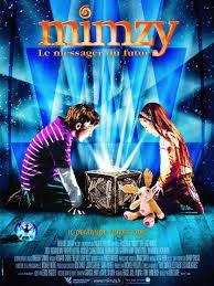 Mimzy - A Chave do Universo - Poster / Capa / Cartaz - Oficial 3