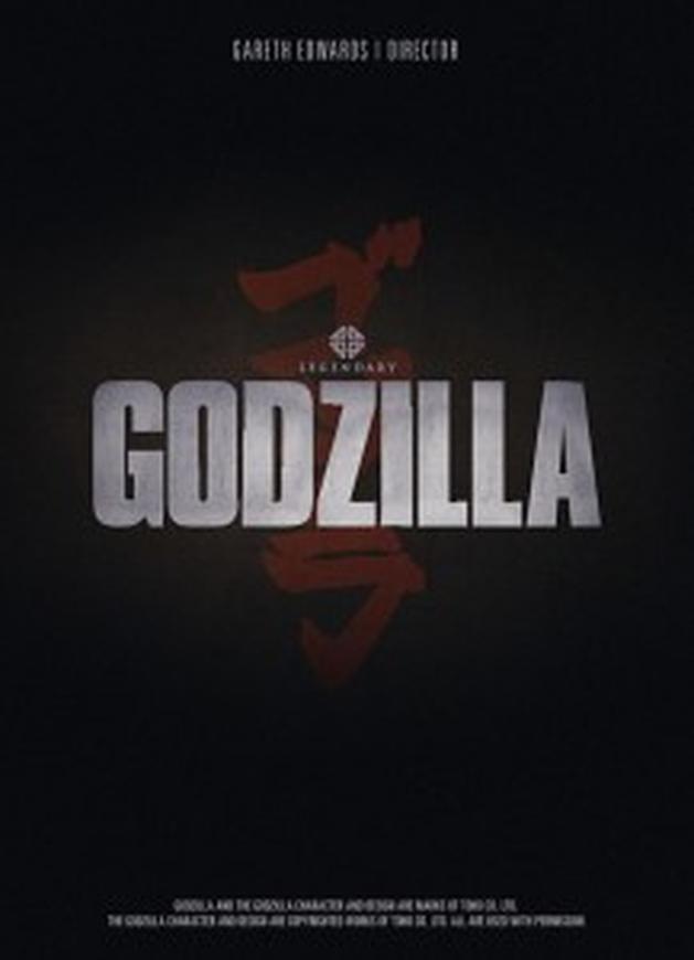 Remake de Godzilla ganha data de estreia.