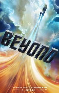 Star Trek: Sem Fronteiras - Poster / Capa / Cartaz - Oficial 6