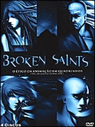 Broken Saints - O Épico da Animação em Quadrinhos (Broken Saints - The Animated Comic Epic)