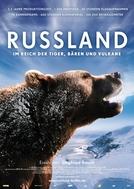 Rússia - No Reino de Tigres, Ursos e Vulções (Russland - Im Reich der Tiger, Bären und Vulkane)