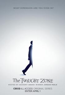 The Twilight Zone (1ª Temporada) - Poster / Capa / Cartaz - Oficial 1