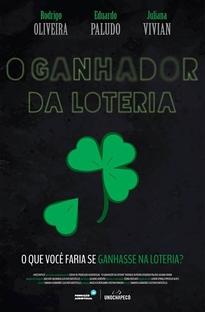 O Ganhador da Loteria - Poster / Capa / Cartaz - Oficial 1