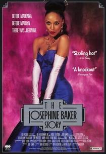 A História de Josephine Baker - Poster / Capa / Cartaz - Oficial 1