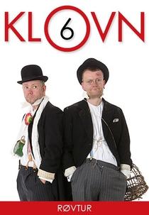 Klovn (6ª Temporada) - Poster / Capa / Cartaz - Oficial 1